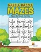 Activity Crusades - Razzle Dazzle Mazes