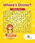 Activity Crusades - Where's Dinner?