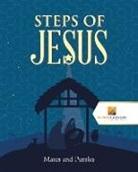 Activity Crusades - Steps of Jesus