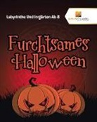 Activity Crusades - Furchtsames Halloween
