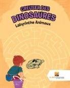 Activity Crusades - Creuser Des Dinosaures