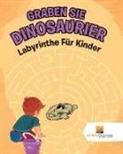 Activity Crusades - Graben Sie Dinosaurier