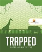 Activity Crusades - Trapped