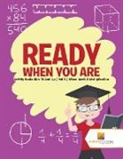 Activity Crusades - Ready When You Are
