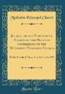 Methodist Episcopal Church - Journal of the Thirty-¿fth Session of the Holston Conference of the Methodist Episcopal Church