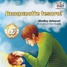 Shelley Admont, Kidkiddos Books, S. A. Publishing - Buonanotte tesoro! (Italian Book for Kids)