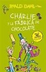 Roald Dahl - Charlie y la fabrica de chocolate / Charlie and the Chocolate Factory