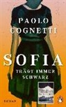 Paolo Cognetti - Sofia trägt immer Schwarz