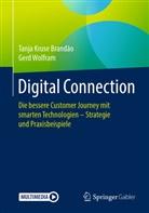 Tanja Kruse Brandao, Tanj Kruse Brandão, Gerd Wolfram, Gerd (Dr.) Wolfram - Digital Connection