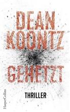 Dean Koontz - Gehetzt