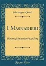 Giuseppe Verdi - I Masnadieri