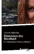 David H. Aebischer,  David H Aebischer,  David H. Aebischer - Dämonen der Kindheit - Eine Kriminalgeschichte aus Windsor