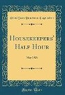 United States Department Of Agriculture - Housekeepers' Half Hour