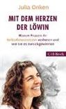 Julia Onken - Mit dem Herzen der Löwin