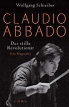 Wolfgang Schreiber - Claudio Abbado