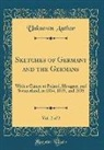 Unknown Author - Sketches of Germany and the Germans, Vol. 2 of 2