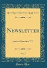 United States Department Of Agriculture - Newsletter, Vol. 5: January-November, 1917 (Classic Reprint)
