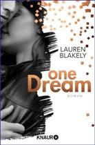 Lauren Blakely - One Dream
