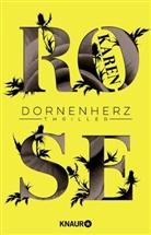 Karen Rose - Dornenherz