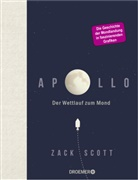 Zack Scott - Apollo
