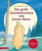 Barbara Firth, Martin Waddell, Barbara Firth - Das große Geschichtenbuch vom kleinen Bären