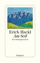 Erich Hackl - Am Seil