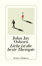 John Jay Osborn - Liebe ist die beste Therapie
