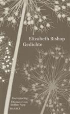 Elizabeth Bishop, Steffe Popp, Steffen Popp - Gedichte