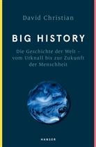 David Christian - Big History