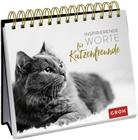 Groh Redaktionsteam, Gro Redaktionsteam - Inspirierende Worte für Katzenfreunde