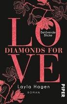 Layla Hagen - Diamonds For Love - Betörende Blicke