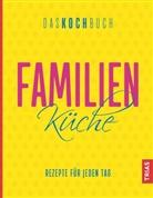 Ann Beck, Anne Beck - Familienküche. Das Kochbuch