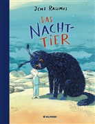 Jens Rassmus, Jens Rassmus - Das Nacht-Tier