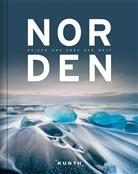 KUNTH Verlag, KUNT Verlag - NORDEN - Reise ans Ende der Welt