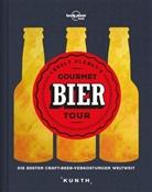 KUNTH Verlag, KUNT Verlag - Gourmet Bier Tour