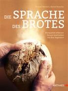 Michael Kleinert, Michael (Professor Kleinert, Bernd Kütscher - Die Sprache des Brotes
