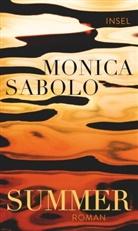 Monica Sabolo - Summer