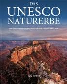 KUNTH Verlag, KUNT Verlag - Das UNESCO Naturerbe
