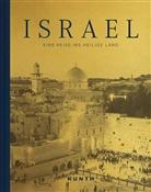 KUNTH Verlag, KUNT Verlag - Israel