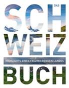 KUNTH Verlag, KUNT Verlag - Das Schweiz Buch