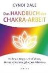 Cyndi Dale - Das Handbuch der Chakra-Arbeit