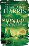 Charlaine Harris - Midnight, Texas - Nachtschicht