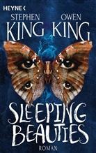 Owen King, Stephen King - Sleeping Beauties