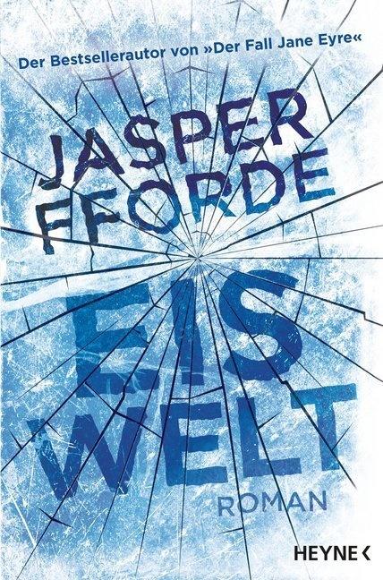 Jasper Fforde - Eiswelt - Roman