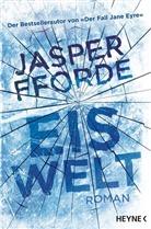 Jasper Fforde - Eiswelt