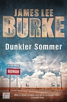 James Lee Burke - Dunkler Sommer
