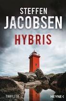 Steffen Jacobsen - Hybris
