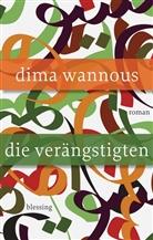 Dima Wannous - Die Verängstigten