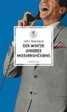John Steinbeck - Der Winter unseres Missvergnügens