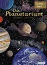 Raman Prinja, Raman K Prinja, Raman K. Prinja, Chris Wormell, Chris Wormell - Das Planetarium
